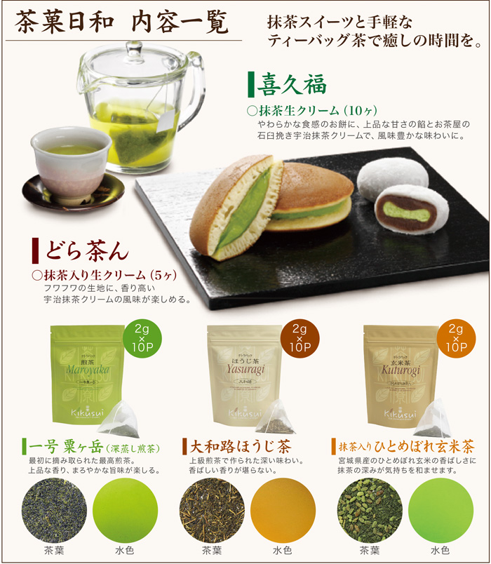茶菓日和_説明1